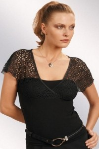 Poze Bluza de dama LUCY