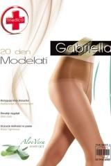 Ciorapi Gabriella Medica Modelati 20 DEN Code 170