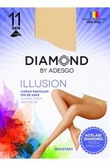 Dres Illusion 11 den