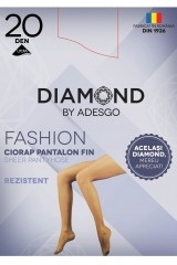 Ciorapi Fashion 20 DEN