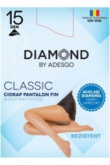 Dres dama Classic 15 DEN