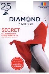 Dres dama Secret 25 DEN