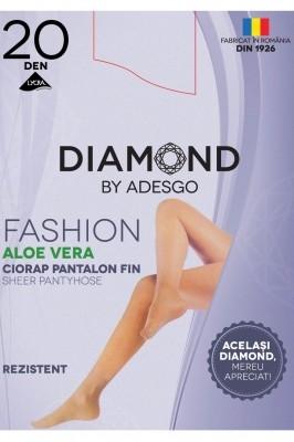 Poze Ciorapi Fashion Eco Feel cu Aloe Vera 20 DEN