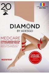 Dres dama medical Medcare 20 DEN