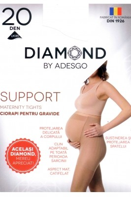 Poze Ciorapi gravide Support Maternity 20 DEN