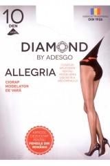 Ciorapi modelatori Allegria 10 DEN