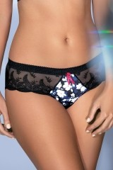 Chilot clasic 1413 Flowery