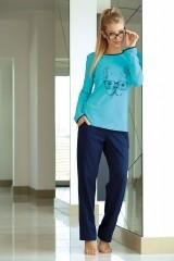 Pijama de dama 3028