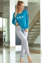 Pijama de dama 3030