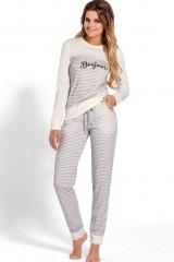 Pijama de dama 3101