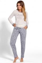Pijama de dama 3108