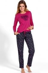 Pijama de dama 3109