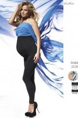 Colanti gravide Bas Bleu Anabel 200 den Polar