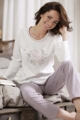 Pijama de dama Cana 334