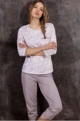 Pijama de dama Cana 356