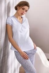 Pijama de dama Cana 357