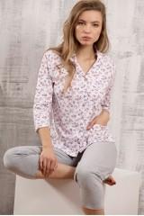 Pijama de dama Cana 361