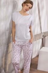 Pijama de dama Cana 362
