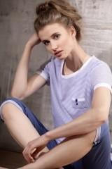 Pijama de dama Cana 366