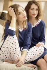 Pijama de dama Cana 376
