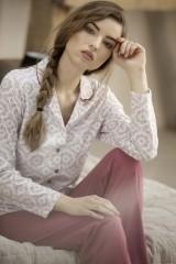 Pijama de dama Cana 378
