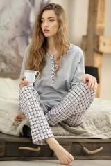 Pijama de dama Cana 382