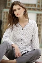 Pijama de dama Cana 383