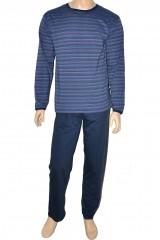 Pijama barbati Cornette 138/19
