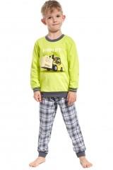 Pijama copii Kids Boy 593/55 Forklift
