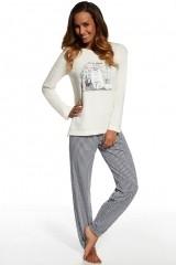 Pijama de dama 627/97 Shopping