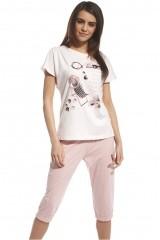 Pijama de dama 638/72 I Love Summer