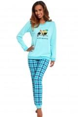Pijama de dama 671/127 Toucan