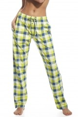 Pantalon pijama Cornette 690 571405