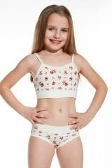 Chilot pentru copii Cornette Girl 805/18-806/18 (3 bucati)