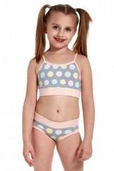 Chilot pentru copii Cornette Girl 805/21-806/21 (3 bucati)