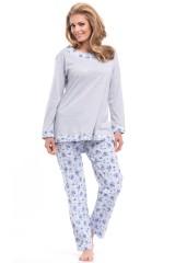 Pijama de dama PB.8048