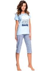 Pijama de dama PM.9005 Tropic