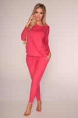 Pijama de dama Paula 555 7/8