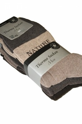 Poze Sosete Wik Thermo Socken 7018 -3 perechi