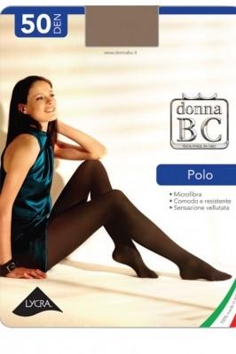 Poze Ciorapi Donna B.C Polo 50 den