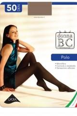 Ciorapi Donna B.C Polo 50 den