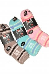 Sosete Wik Good Socks Art.37425 -2 perechi