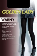 Ciorapi Golden Lady Warmy