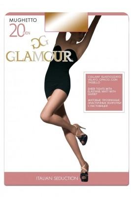 Poze Ciorapi Glamour Mughetto 20 den