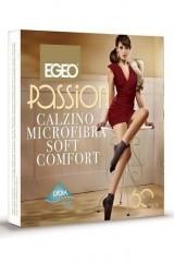 Sosete Egeo Passion Soft Comfort 60 den