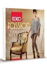 Ciorapi Egeo Passion Melange Termo Comfort 40 den