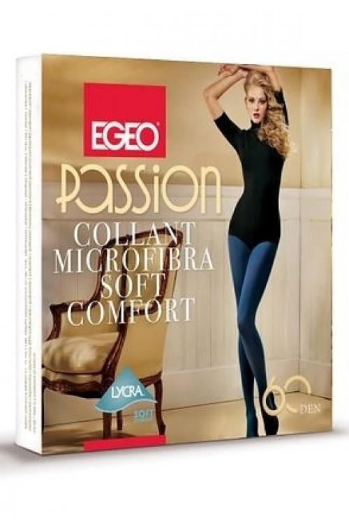 Ciorapi Egeo Passion Microfibra Soft Comfort 60 den