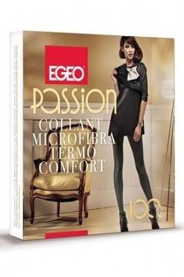 Poze Ciorapi Egeo Passion Microfibra Termo Comfort 100 den
