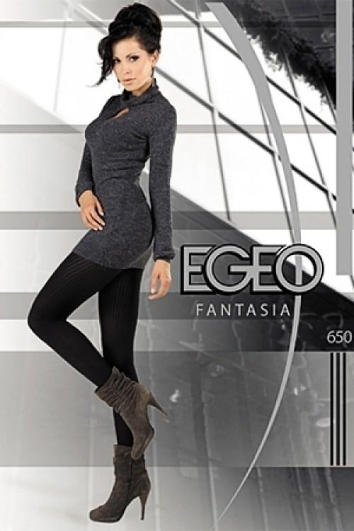 Ciorapi Egeo Fantasia 650 60 den