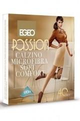 Sosete Egeo Passion Microfibra Soft Comfort 40 den
